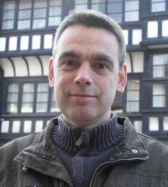 Trevor Yorke
