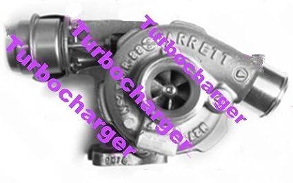 GOWE turbo para Garrett GT1544 V 28201 – 2 A400 740611 – 0002 haga clic en