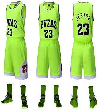 LAFE NBA Baloncesto Uniformes Juego de Traje de Baloncesto Warrior ...