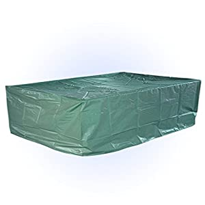 Outdoor Furniture Table Cover Patio Chair Garden Water Proof Protector by RM Outdoor