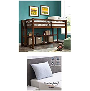 Amazon.com: Better Homes and Gardens - Cama de ...