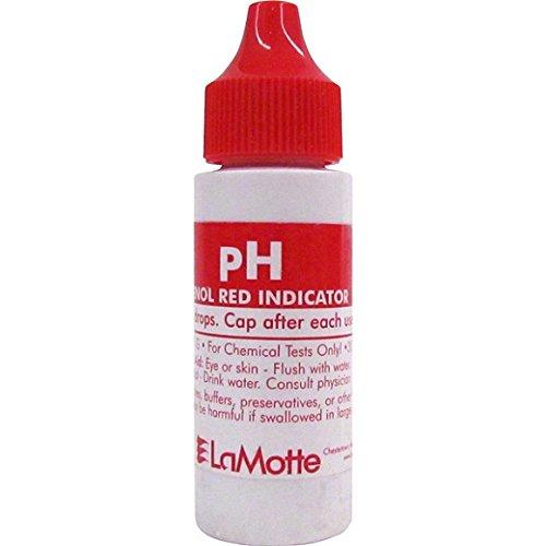 UPC 637395451232, LaMotte Liquid Reagent 7037-G, pH Indicator, 1 oz