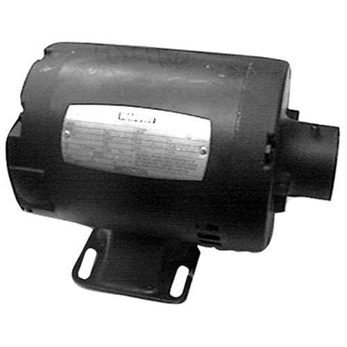 B K Industries M0053 Motor Fryer Filter 115/230V 50/60Hz Pitco Dean Frymaster Fryer Mf-90/65 681257 by B&K Industries