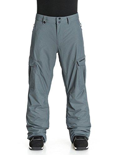 Quiksilver Snowboard Pants - 6