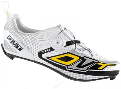 Diamant Dmt - Zapatillas dmt scorpius triatlon, talla 45.5: Amazon ...