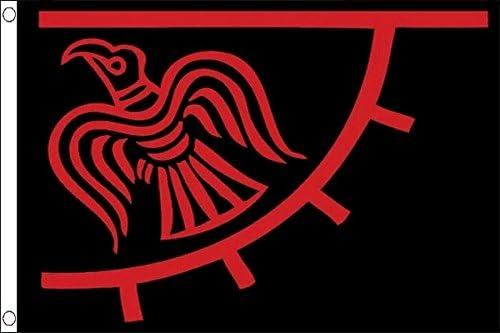 Amazon.com: Bandera de Odin Craven. 3 x 5 – Woden – Norse ...