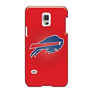 RichardBingley Samsung Galaxy S5 Mini Scratch Resistant Cell-phone Hard Cover Custom HD Buffalo Bills Series [Zzw15105NNBA]