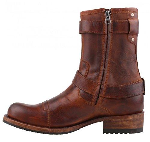 Boots 11240 Uomo 11240 Marrone Uomo Sendra Boots Sendra Z4Iqw