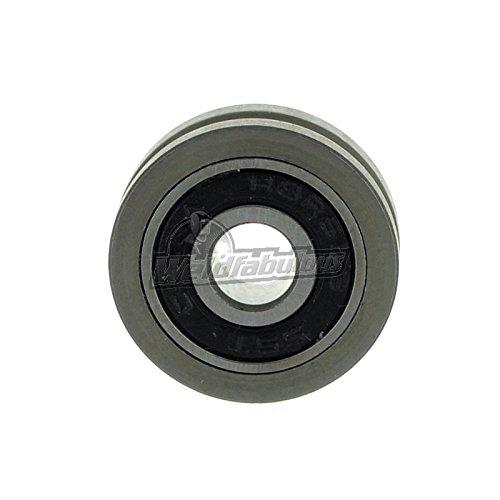 Miller 227439 Drive Roll Assembly, Idler .645 od (Idler Roll)