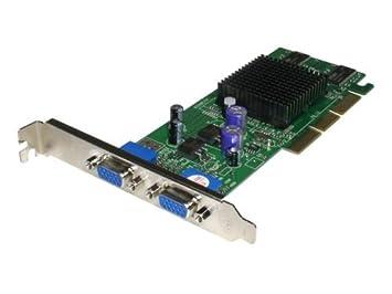 Jaton GeForce MX4000 128 MB DDR 8 X AGP Tarjeta gráfica ...