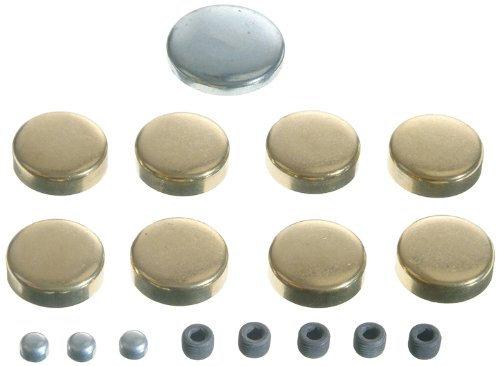 Top Expansion Plugs