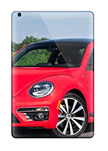 Tpu Case Cover Compatible For Ipad Mini/mini 2 Hot Case Volkswagen Beetle 7