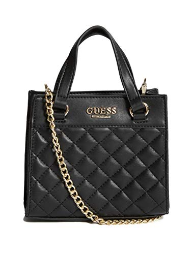 GUESS Factory Womens Satchel Crossbody product image