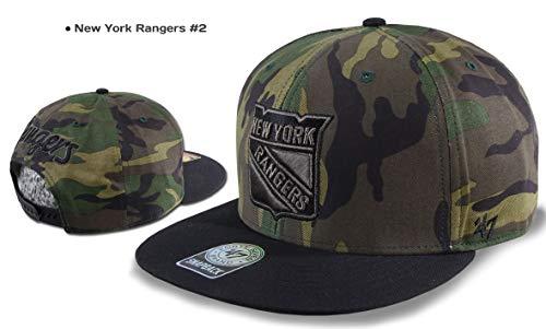 Casquette York Angeles Nhl Los 47 2 Femmes Chicago New Hommes Étoiles Brand Rangers Chapeau Divers Modèles Snapback Kings Blackhawks Dallas Etc PO85qw