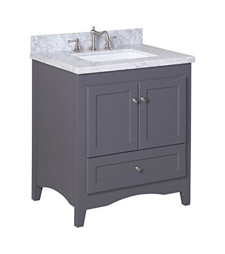 Kitchen Bath Collection Kbc3830Gycarr Countertop Overview