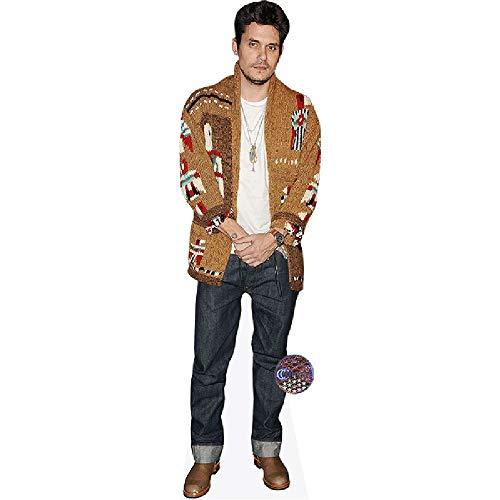 John Mayer (Cardigan) Mini ()
