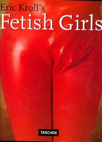 Fetish Girls (Photobook)