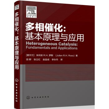 Heterogeneous Catalysis: Fundamentals and Applications(Chinese Edition) PDF