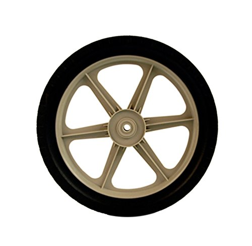 Husqvarna 532189159 Rear Wheel Replacement for Walk-Behind Lawn Mowers