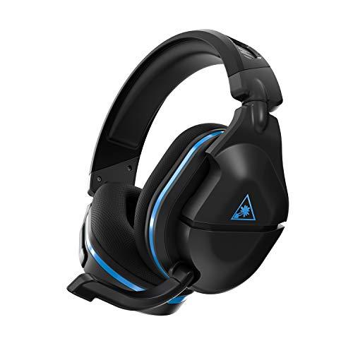 🥇 Turtle Beach Stealth 600 Gen 2 – Auriculares Gaming Inalámbricos – PS4 y PS5
