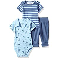 Amazon.com deals on Hanes Ultimate Baby Apparel On Sale from $6.48