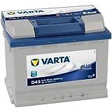 Varta 5601270543132 Batterie De Dmarrage