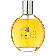 Coty Vanilla Fields Eau de Parfum Spray for Women, 3.3 Ounce