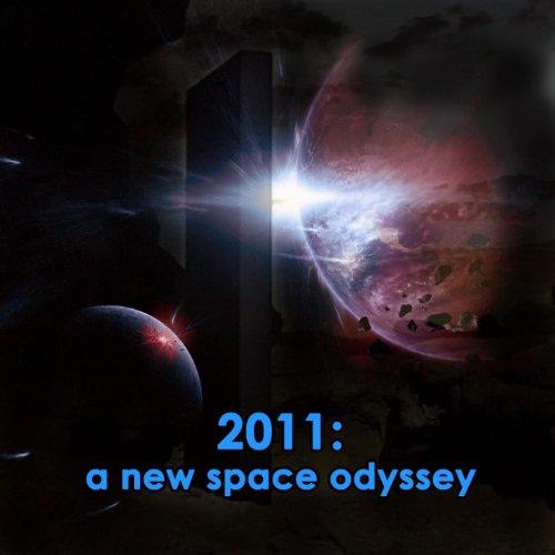 2011 a space odyssey - 4