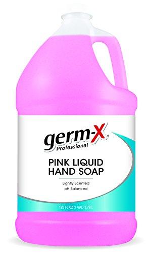 Ph Of Liquid Hand Soap - 4