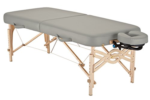 Earthlite-26707FLX-Spirit-Professional-Portable-Massage-Table-Package