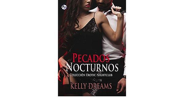 Pecados Nocturnos: Colección Erotic Nightclub