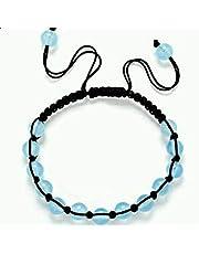 Adjustable Beaded Bracelet For Unisex