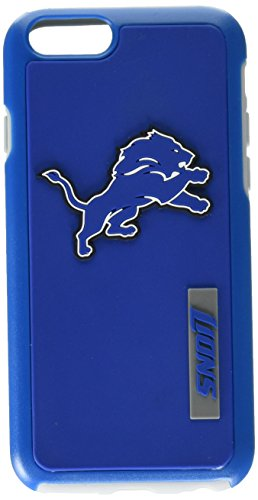 Forever Collectibles Licensed NFL Cell Phone Case for Apple iPhone 6/6s 4.7