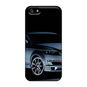 phone covers Brand New 5c Defender Case For Iphone (audi Q7)