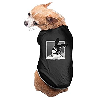 Ariana Grande Dangerous Woman Dog Puppy Dogs T Shirts