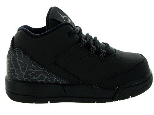 Nike Jordan Flight Origin 2 Bt, Zapatos de Primeros Pasos para Bebés Negro / Gris  (Black / Black-Dark Grey)