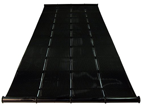 Swimming Pool Solar Heating Panels - Heliocol Swimming Pool Solar Heating Panel 4' x 12' 6 - HC-50
