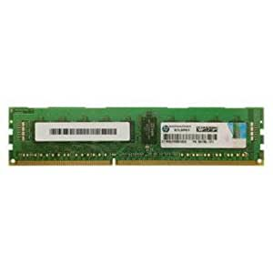 Hewlett Packard Enterprise 4GB PC3-10600 - Memoria (DDR3, PC/server, 512M x 4, 240-pin DIMM, 1 x 4 GB)