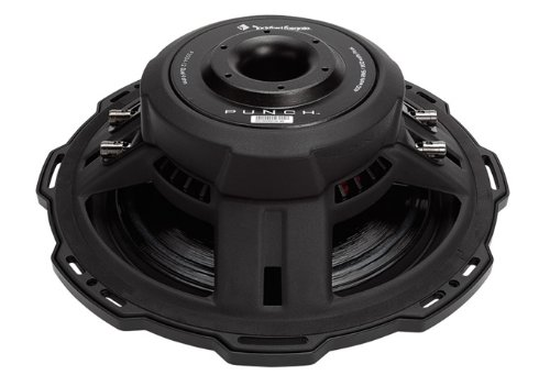 2) Rockford Fosgate P3SD4-12 P3SD412 12'' 1600W Shallow Mount Car Subwoofers Subs by Rockford Fosgate (Image #8)
