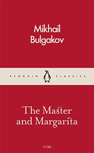 master and the margarita - 5