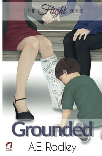 Grounded (The Flight Series) (Volume 2)