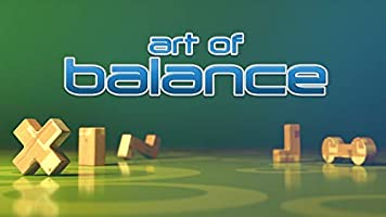 Art of Balance - Nintendo Switch [Digital Code]