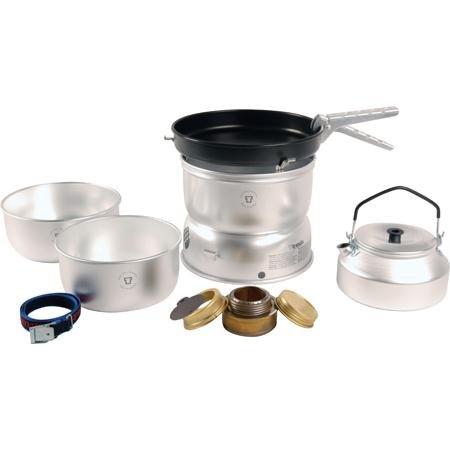 Trangia 25-4 Ultralight Non Stick Stove Kit, Outdoor Stuffs