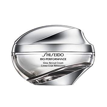 ביו פרפורמנס גלו ריבייבל קרם Bio Performance Glow Revival Cream Shiseido