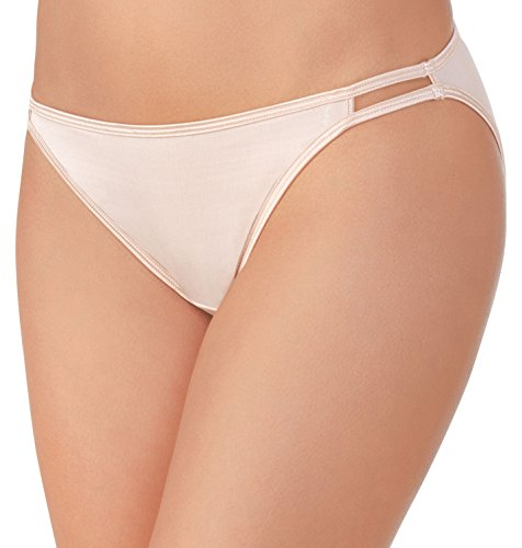 Vanity Fair Women's Illumination String Bikini Panty 18108