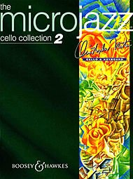 Boosey and Hawkes Microjazz Collection 2 (Cello and Piano) Boosey & Hawkes Chamber Music Series by Christopher Norton