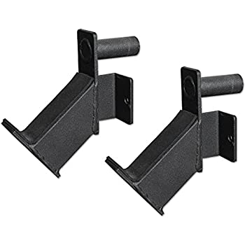 Amazon Com Valor Fitness Mb E Short Barbell Holder
