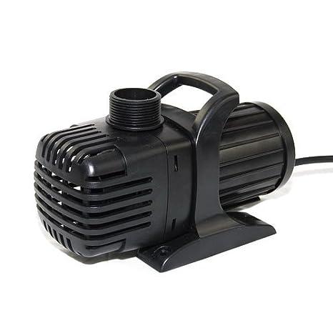 Amazon com : Jebao Submersible Pump for Saltwater Aquarium