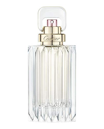 Cartier Carat for Women Eau De Parfum Spray, 3.3 Ounce
