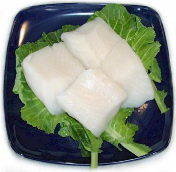 2 lbs. Fresh Chilean Seabass